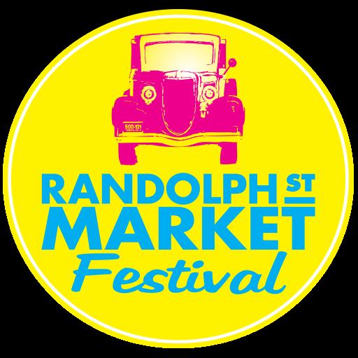 Randolph Street Market Chicago Antique Vintage Designer Festival