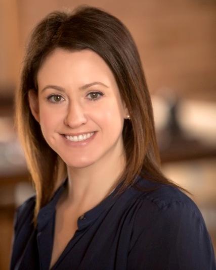 Amanda Wolfson