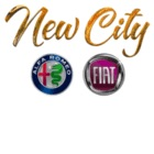 new city alfa romeo logo