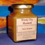 windy city mustard