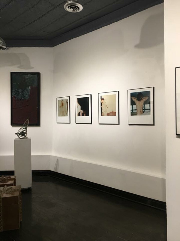 Kimberly Oliva, Oliva Gallery