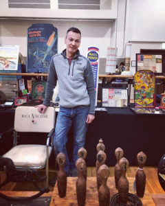Vendor Feature: Lee Merrick, Lee Merrick Antiques