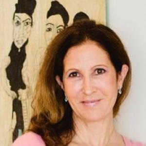 Sally Schwartz