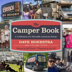 Camper Book (A Celebration of a Moveable American Dream)