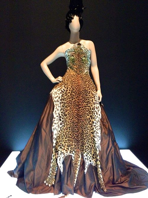 Leopard Print–Always Classic–Ever New