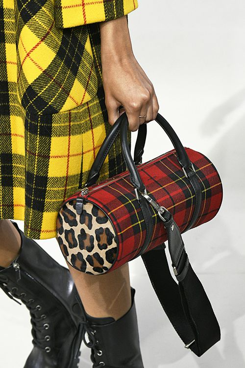 Tartan + Plaid Always Classic Always New