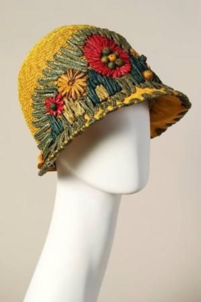 Randolph Street Market Hats