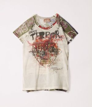 Randolph Street Market Vintage T-Shirts