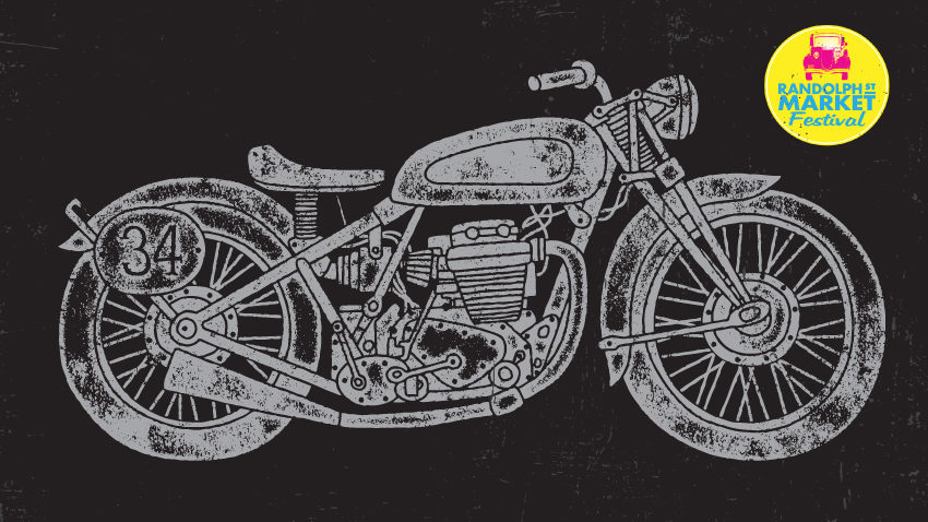 vintage motorcycle show september 2019