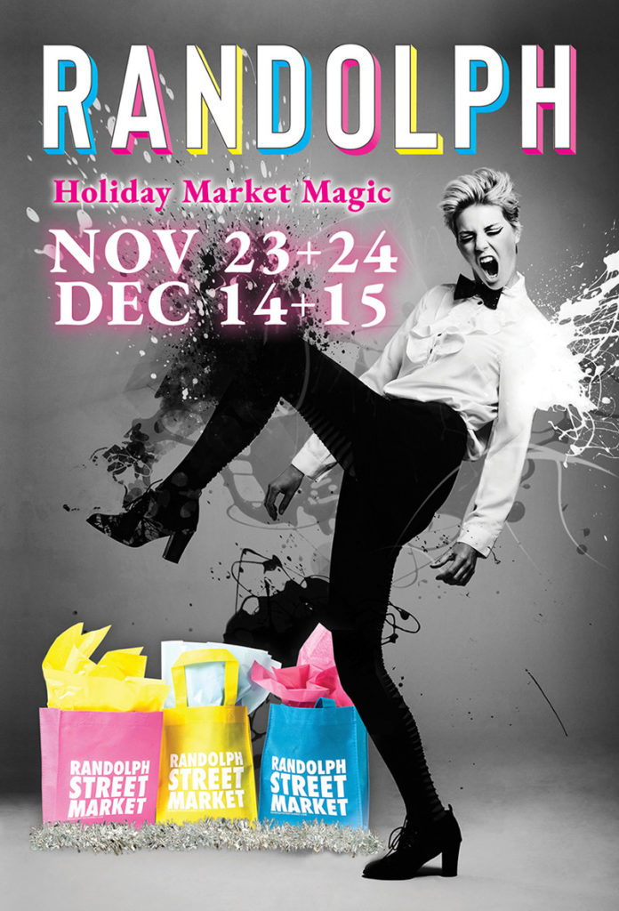 Holiday Markets 2019