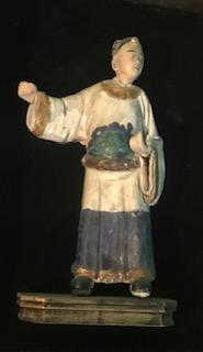 Collectibles: Mudmen Ceramics
