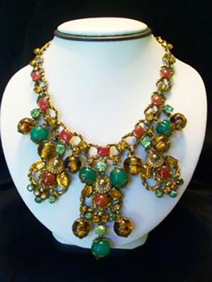 Costume Jewelry Randolph Street Market