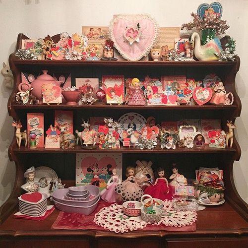 Valentines Randolph Street Market Collectibles