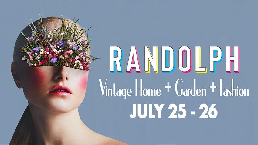 Randolph Street Market July 25+26, 2020