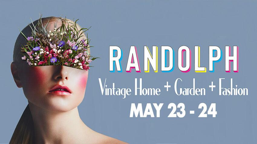 Randolph Street Market May 23+24, 2020